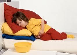 Chế độ ăn uống, kiêng kị cho trẻ em mắc bệnh Tiêu chảy kéo dài