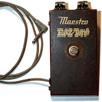 Maestro FZ-1 Fuzz-Tone image