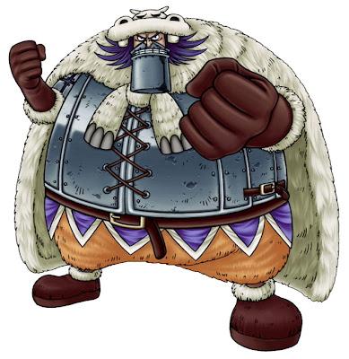 Wapol One Piece