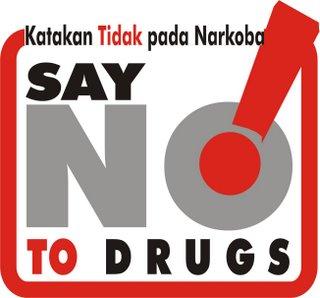 Narkoba | Bahaya dan Ciri Pemakai Narkoba