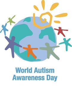 Help raise awareness about autism and Aspergers and get your city to raise the flag!