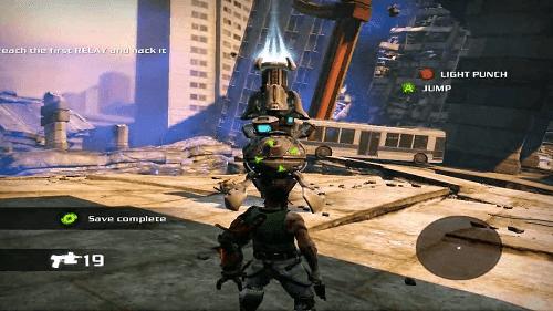 Game Bionic Commando PC Full Version Gratis 3