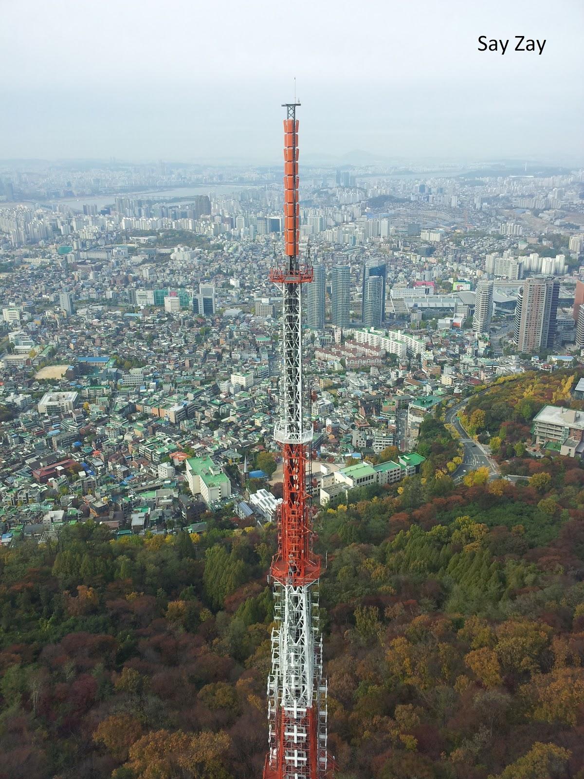 Say Zay A Guide To South Korea