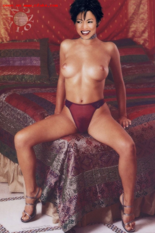 Join told Actress nia long nude happens. can