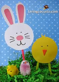Easy Easter Crafts For Kids To Make 1