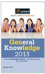 ONGC GT Exam Prep Book General Awareness