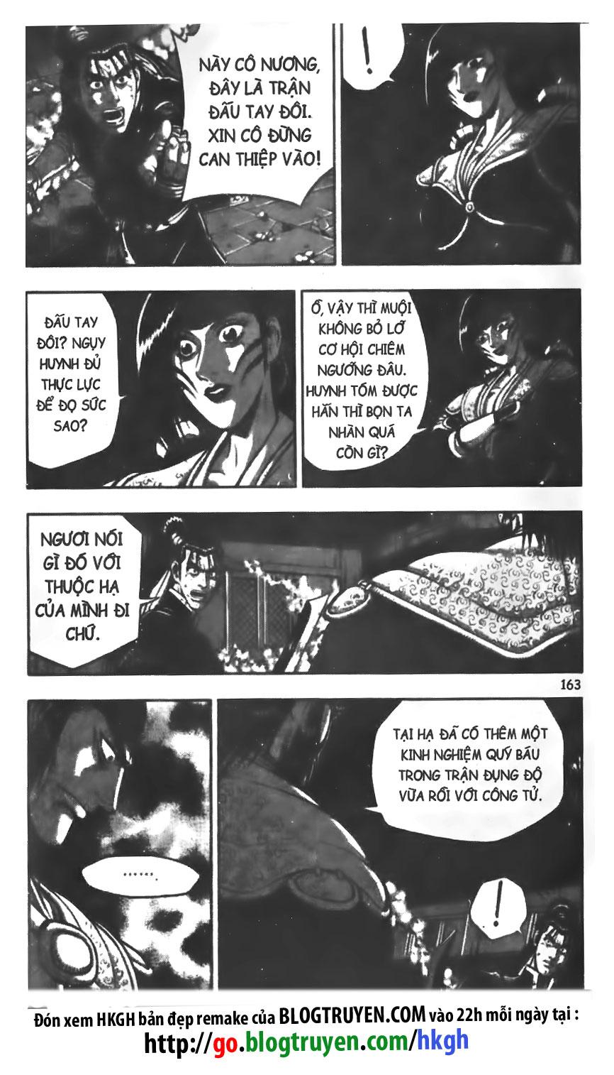 Hiệp Khách Giang Hồ chap 347 Trang 8 - Mangak.info