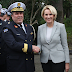 Albanian New Naval Force Commander, Ylli Dogjani