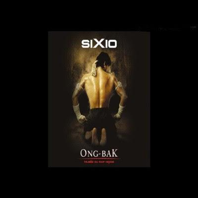 Sixio - Ong-Bak (2015)
