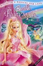 Barbie Và Cánh Đồng Thần Tiên
