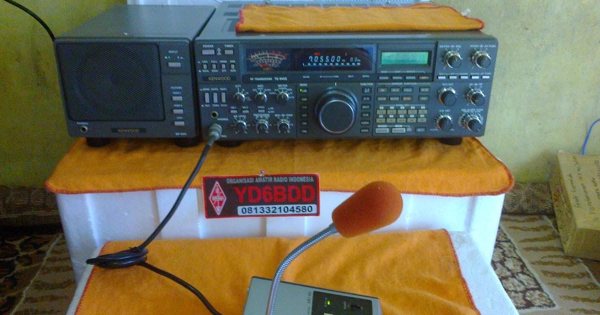 HamQTH - Free hamradio callbook