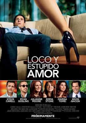 Loco y estúpido amor [Latino][Pelicula]