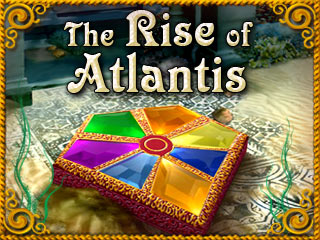 WatFile.com Download Free Atlantis Game: Rise to Atlantis Download Puzzle - Free Games