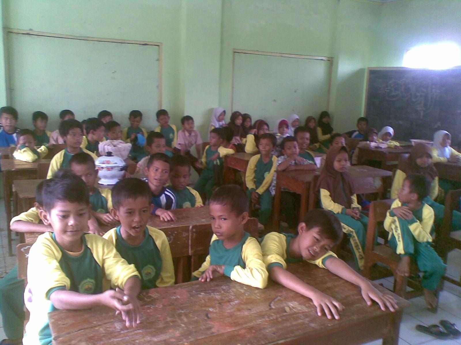 Kurikulum Pendidikan Baru untuk SD/MI Tahun 2013/2014