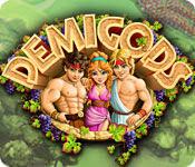 เกมส์ Demigods