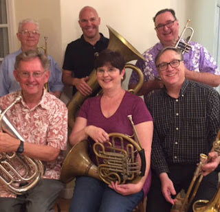 The Florida Brass Ensemble