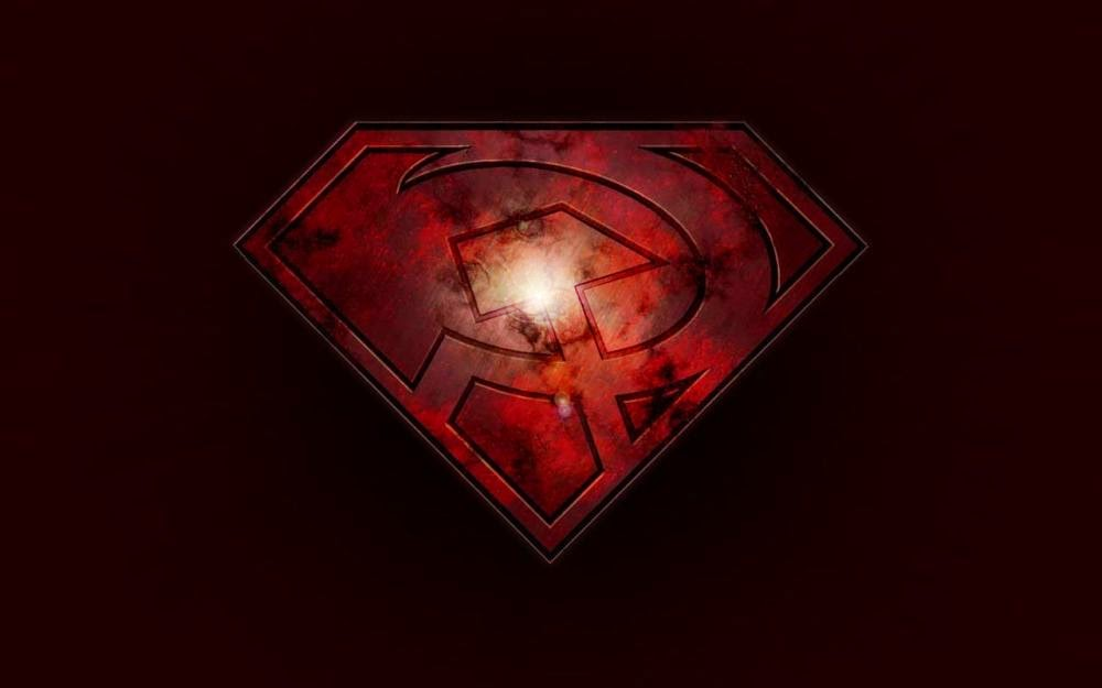 Could Henry Voice Supes In A DC Animated Film?.. Maybe!