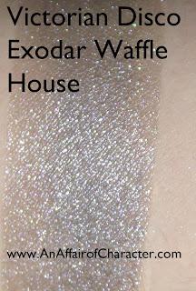 Victorian Disco Exodar Waffle House