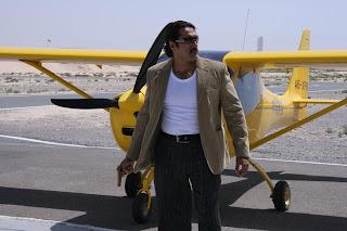Rahman in 'Musafir' Malayalam film