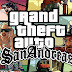 Grand Theft Auto San Andreas APK + Data + Mode Cleo