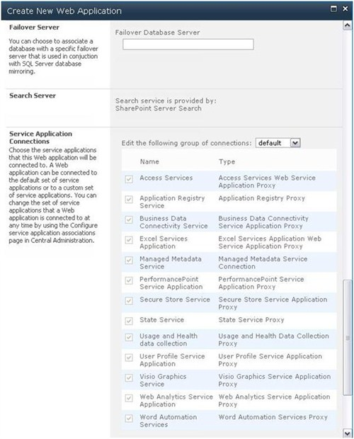 how to create a sitemap in sharepoint 2010