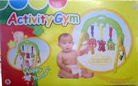 Junior A051181 Activity Gym