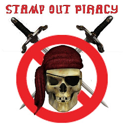 "Say ""No"" to Piracy"