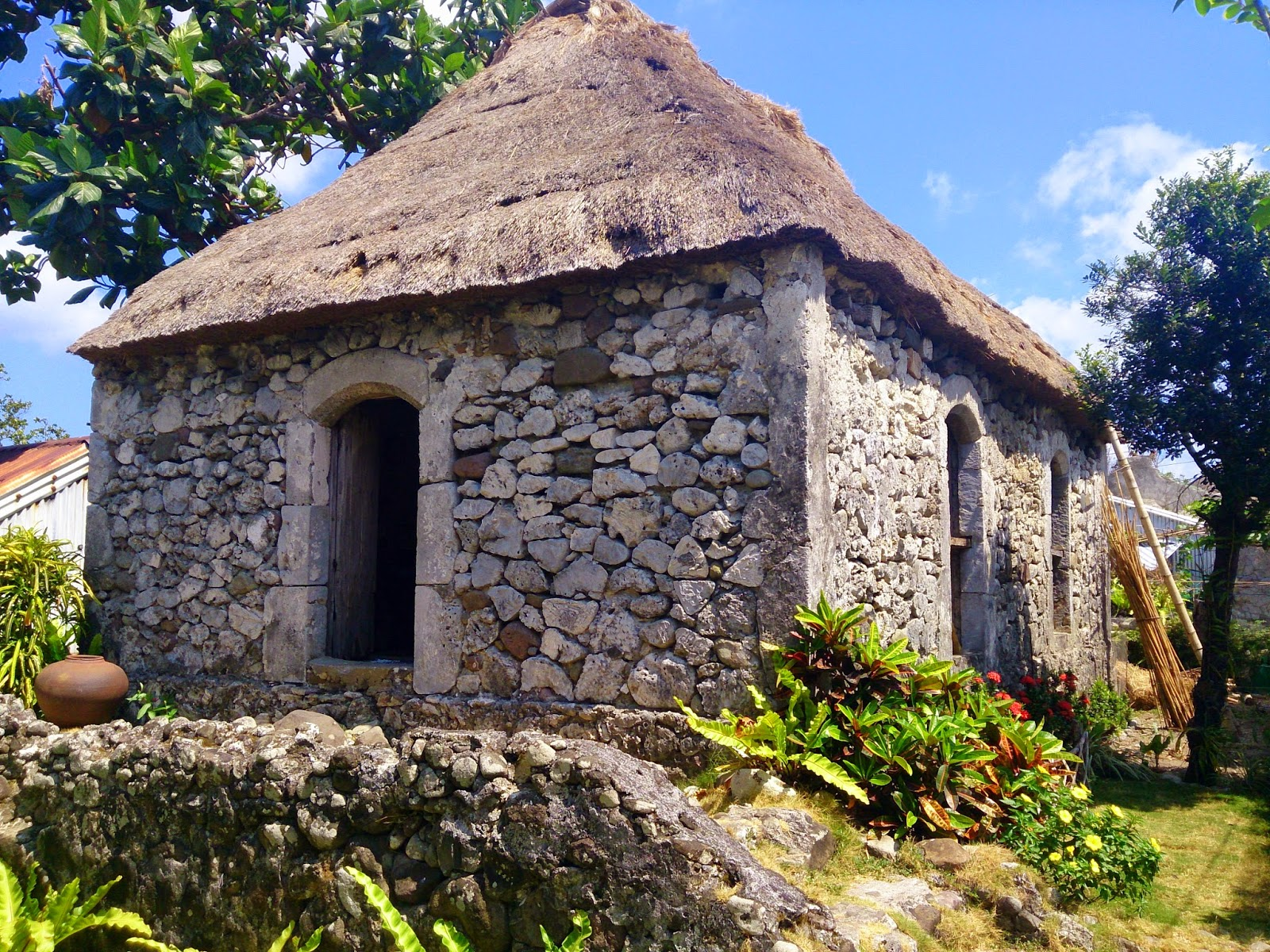 House of Dakay, South Batan, Batanes