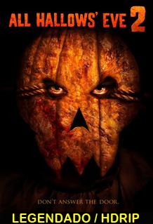 Assistir All Hallows Eve 2 Legendado 2015