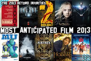 Daftar Film Terbaru Mei 2013