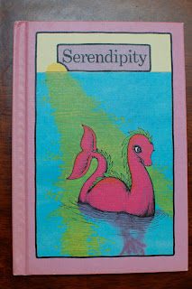 Serendipity, kids book