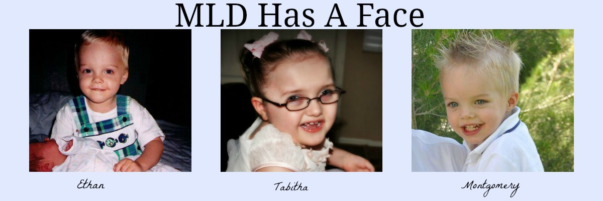 Metachromatic Leukodystrophy Has A Face