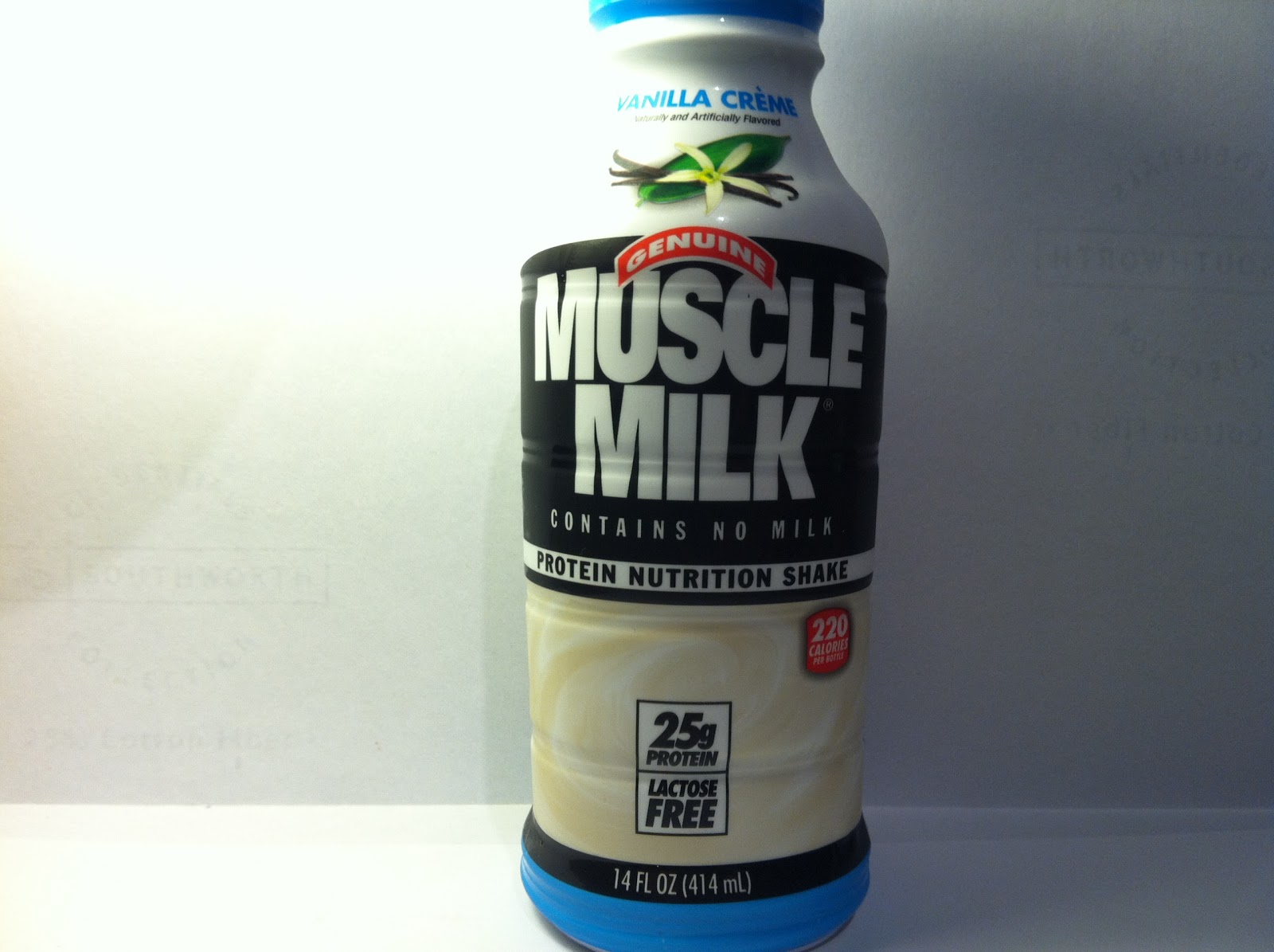 Muscle milk shake coupons