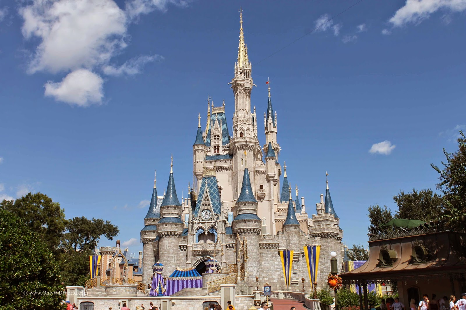 Disney World Vacation Use Travel Agent Or Book The Trip