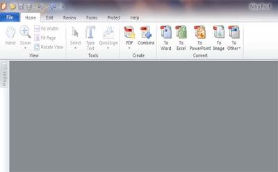 Nitro PDF Pro 8.5.6.5 Full