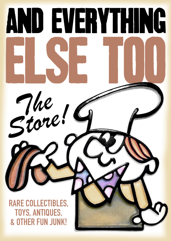 AEET: The Store!