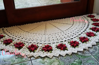 Cláudia Arte em Crochê