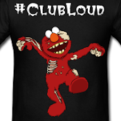 #ClubLoud Clothing