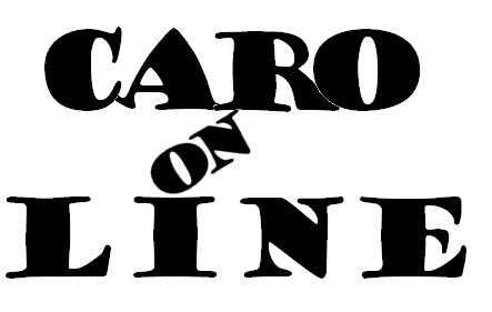 CARO on LINE