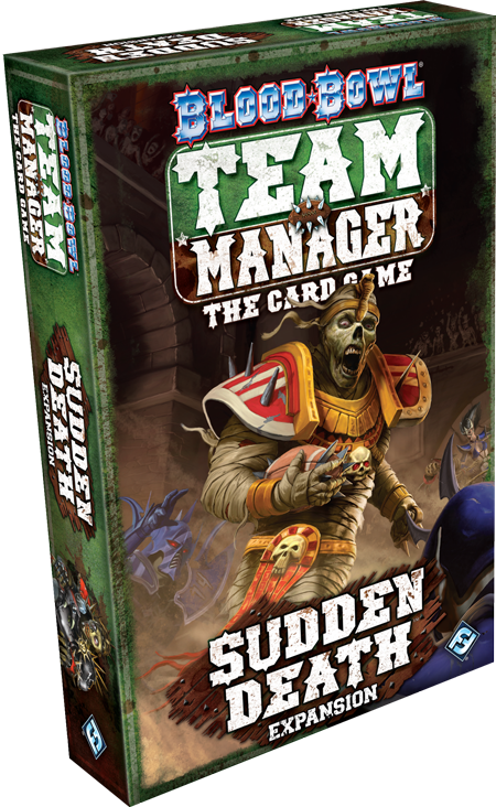 blood bowl team manager how to play