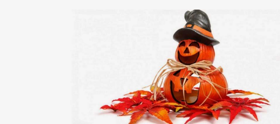 Facebook Titelbilder Halloween kostenlos