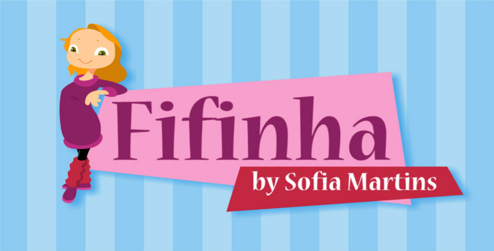 Fifinha Cakes - Sweets by Sofia Martins