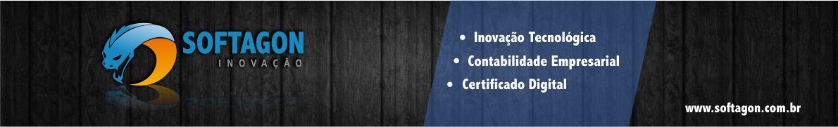 SOFTAGON INOVAÇÃO - Contabilidade Empresarial com Tecnologia