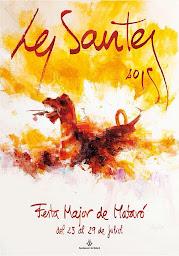 Tot sobre Les Santes 2015