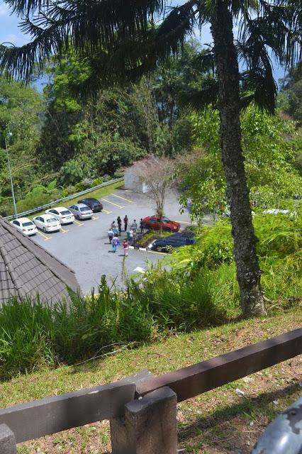 Bukit Tinggi, Pahang