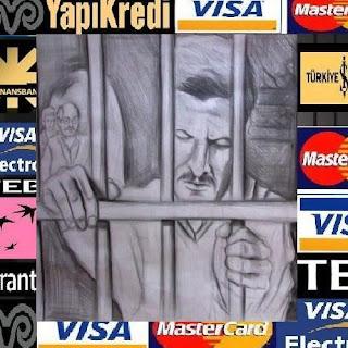 Borçlunun ödeme şartını ihlali, İİK. 340 tazyik hapsi, denetimli serbestlik banka borcu hapis, haciz hapis cezası, icra dairesi hapis cezası