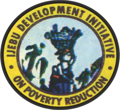 Ijebu Development Initiative on Poverty Reduction