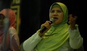 Mamah Dedeh: Islam Nusantara Coret! Tidak Ada Dalam Islam