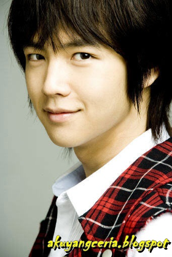Lee hong ki and jang geun suk