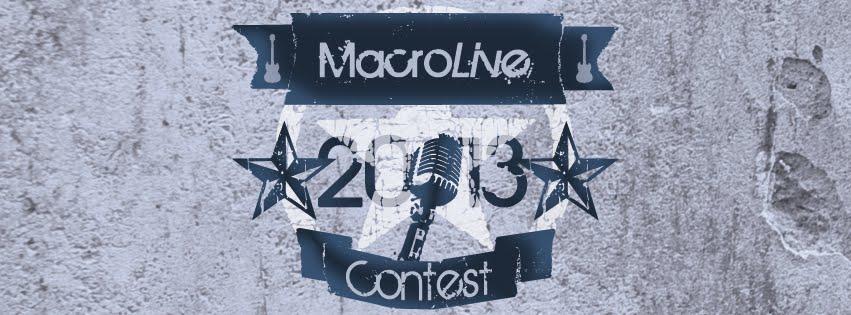MacroLiveContest Bandwettbewerb der Macromedia Hochschule Berlin